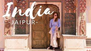 Download India Travel Vlog: Jaipur Video