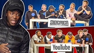 Download SIDEMEN FAMILY FORTUNES!!! Video
