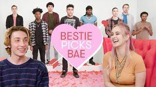 Download I Let My Ex Pick My Boyfriend: Bev | Bestie Picks Bae Video
