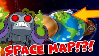 Download BLOONS TD BATTLES | BRAND NEW SPACE MAP!??!? *TOURNAMENT* Video