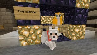 Download Minecraft Xbox - Cat To The Future [100] Video