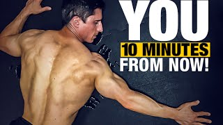 Download 100 Pushups in 10 Minutes (WARNING: NOT EASY!) Video