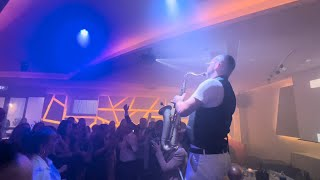 Download Musica Matrimonio - Romantic Sax - Rocco Di Maiolo Video