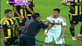 Download مباراة الزمالك VS وادي دجلة 2 / 0 فى الدورى الممتاز 2015 / 2016 تعليق محمود بكر Video