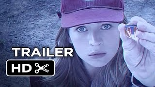 Download Tomorrowland Official Trailer #1 (2015) - George Clooney, Britt Robertson Movie HD Video