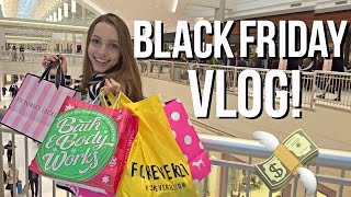 Download MALL OF AMERICA BLACK FRIDAY SHOPPING! Video