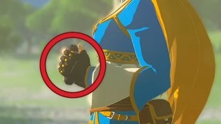 Download Zelda: Breath of the Wild Game Awards Trailer — ALL EASTER EGGS, Analysis & Things Missed Video