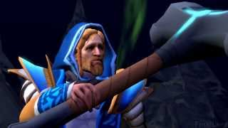 Download [SFM] Dota 2: How Wraith King was Created Video