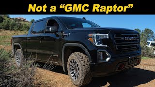 Download 2019 / 2020 Sierra AT4   Deal Or No Deal? Off Road Edition. Video