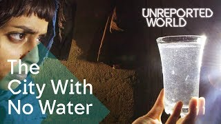 Download Pakistan's City with No Water | Unreported World Video