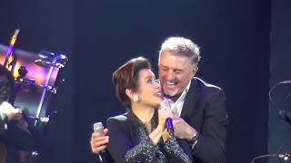 Download Sun and Moon & The Last Night of the World - Lea Salonga with Simon Bowman Video