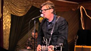 Download Chuck Mead & His Grassy Knoll Boys - Evil Wind (Live in Nashville, 2014) Video