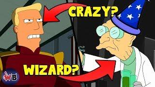 Download Dark Theories about Futurama That Change Everything Video