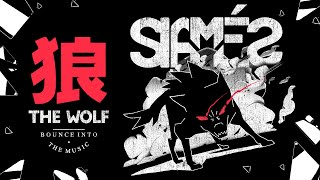 Download SIAMÉS ″The Wolf″ [Official Animated Music Video] Video