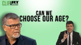 Download Can We Choose Our Age? Clipart with Boris Malagurski Video