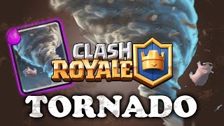 Download Clash Royale | Tornado | Intro to Using Video