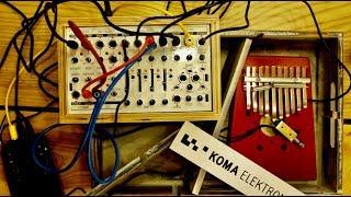 Download Test 1 - KOMA Elektronik - Field Kit (Electro Acoustic Workstation) Video