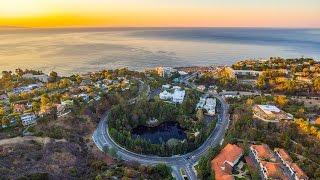Download LA off the Beaten Path via Drone Video