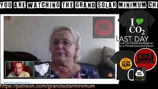 Download Chat open - GSM News - The Grand Solar Minimum Channel Video