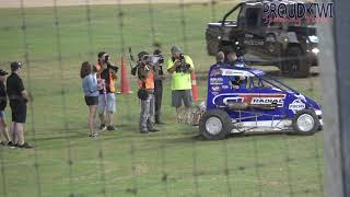 Download Western Springs Speedway - Snippets 03.01.19 Video