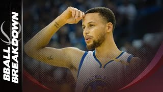 Download Why Steph Curry Can't Make Wide Open Jumpers Video