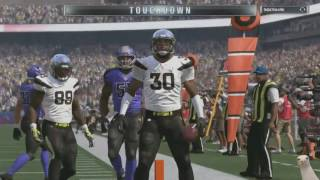 Download Madden 17 Ultimate Team :: Ahman Green Fumbles TWICE! Last Second MIRACLE!:: Madden 17 Ultimate Team Video
