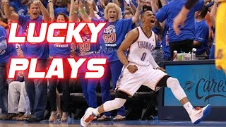 Download The Luckiest Plays in Sports History | Part 1 Video