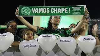 Download Opponent offers title to Chapecoense after crash Video
