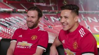 Download Prank Wars | Manchester United | Chevrolet FC | Everything But Football | Season 2 Video