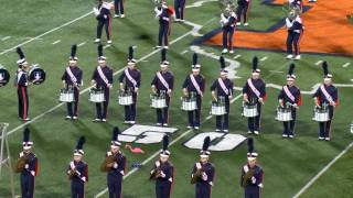 Download Marching Illini: Illinois Marching Band Championships, Drumline & Sousas | October 15, 2016 Video