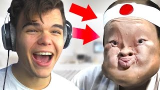 Download IMPOSSIBLE TRY NOT TO LAUGH CHALLENGE! Video