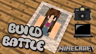 Download Minecraft Build Battle: TEMA CAMERA E PC (EM DUPLA) Video