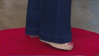 Download Aprende a combinar tus jeans con los zapatos correctos Video