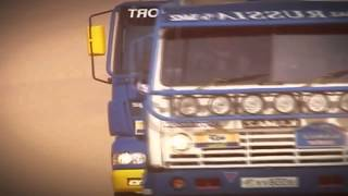 Download Great Trucks - Best of Dakar Video