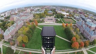 Download UIUC From the Sky (Drone) Video