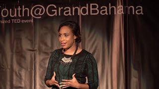 Download What if I became a CREATIVE? | Kerel Pinder | TEDxYouth@GrandBahama Video