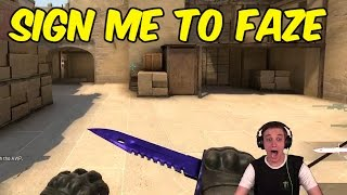 Download Worst 5-man Ever - CSGO Competitive #43 Video