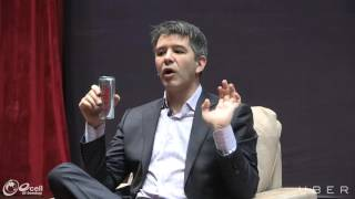 Download Fireside chat with Uber CEO, Travis Kalanick at IIT Bombay Video