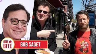 Download (Bob Saget) Barstool Pizza Review - Stromboli Pizza Video