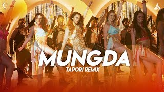 Download Mungda 2019 Tapori Remix DJ AxY, New Movie Total Dhamaal Songs Video