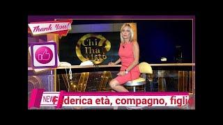Download Federica Sciarelli età, compagno, figlio: vita privata | Gossip NEWS Video