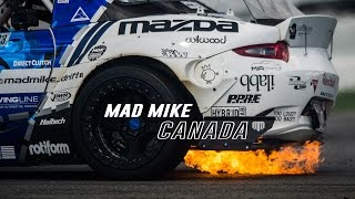 Download Mad Mike Formula Drift Round 5 Montreal, Canada 2016 Video