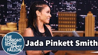 Download Jada Pinkett Smith Bans Will Smith from Family Games Video