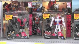 Download Toy Hunting at Walmart- TRANSFORMERS COMBINER WARS FOUND!!! Video