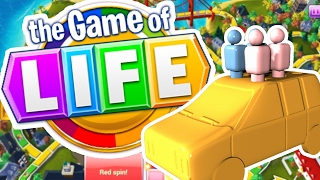 Download HOW TO BECOME A MILLIONAIRE - THE GAME OF LIFE (Board Game) Video