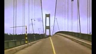 Download Tacoma Narrows Bridge Collapse Video