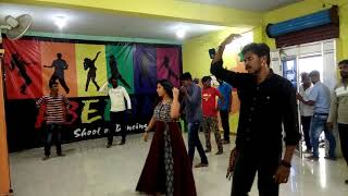 Download Alya manasa (semba) practiced in ABEEBA dance studio for STARNIGHT show Video