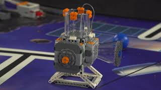 Download Welcome to the INTO ORBIT season - Robot Game Video