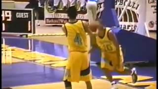 Download Alchesay High School 1998 Boys 3A Playoff Game - Round 1 Video