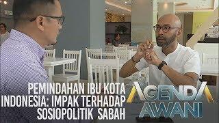 Download Agenda AWANI: Pemindahan ibu kota Indonesia - Impak terhadap sosiopolitik Sabah Video